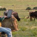 IoT Cowboys
