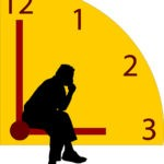 Mobility Management Waiting Game